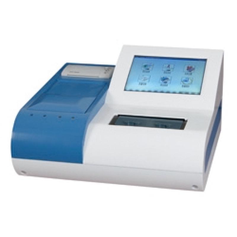 普朗PUN-2048A半自动四通道凝血分析仪