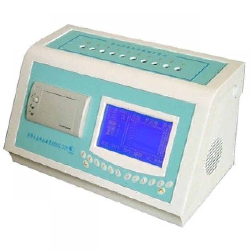 普朗PUC2068A血沉动态分析仪10孔