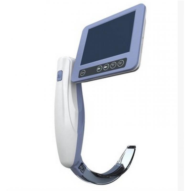 斯美特SMT-I-B (经济型)电子视频喉镜