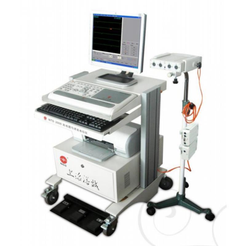诺诚NTS-2000肌电图与诱发电位仪