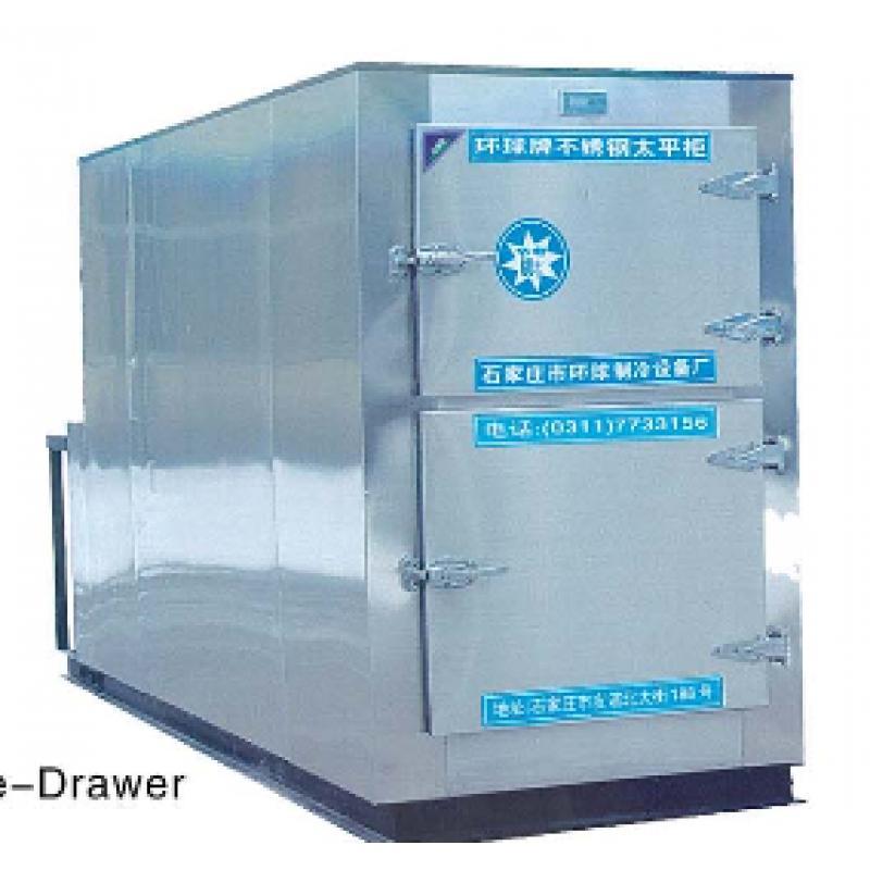TP2T-04二屉太平柜
