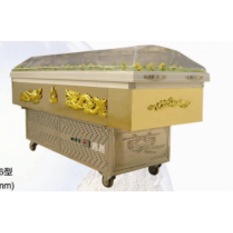 LZ-06风冷式冷藏瞻仰棺