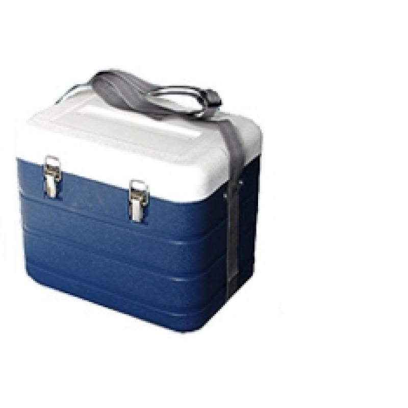 华夏GCC006A防疫冷藏箱  6L