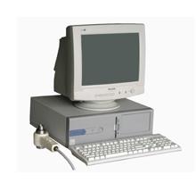 日升RSFJ600 型肺功能检测仪 便携台式