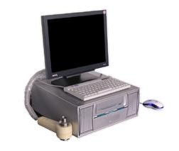 日升RSFJ800 型肺功能检测仪 台式