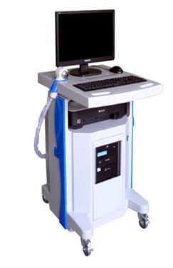 日升RSFJ900 型肺功能检测仪 立式