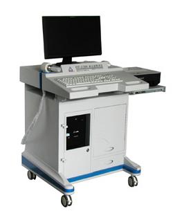 日升RSFJ1000 型肺功能检测仪 立式