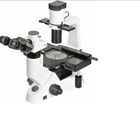 永新光学NOVEL NIB-100 倒置生物显微镜