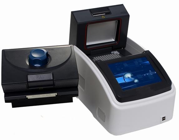 启步 BSW-6P-II pcr基因扩增仪(双槽)