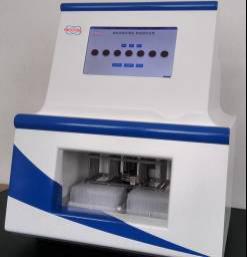 英芮城ETP300纳米磁珠法全自动快速核酸提取仪用于血液细胞
