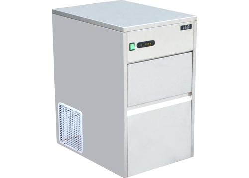 菱科SZB-20实验室雪花制冰机