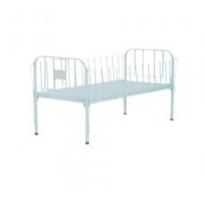 AH06喷塑儿童床