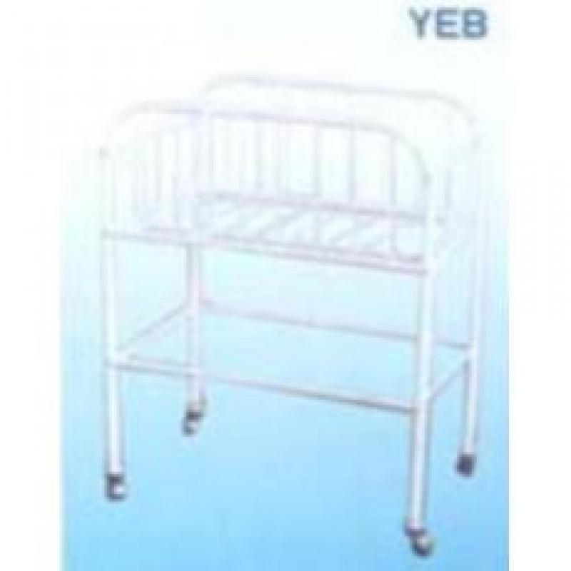 YEB型单栏婴儿床