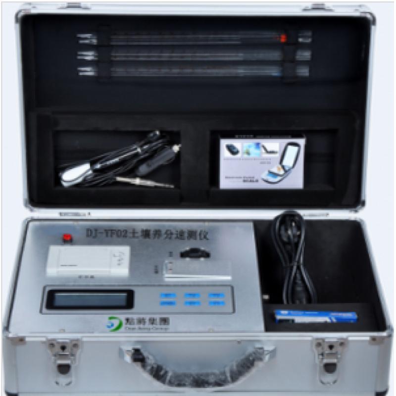 点将DJ-YF02土壤养分速测仪