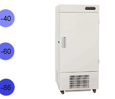 悉峤超低温冰箱