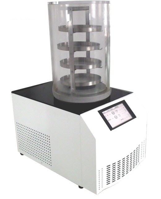 悉峤XQ-FD-10N普通型台式冷冻干燥机