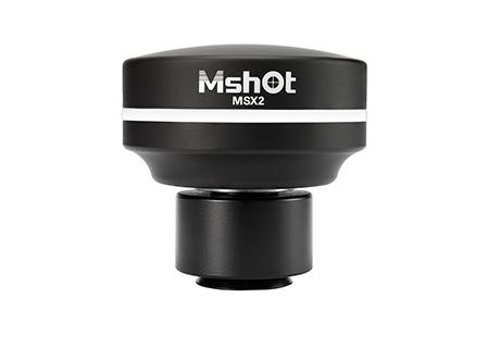 Mshot 科研级数字摄像头 MSX2