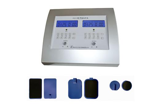 天越ZM-C-II型中频治疗仪(液晶显示)