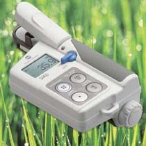 SPAD-502plus 叶绿素测定仪