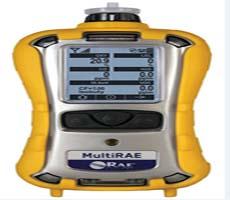 PGM-6208六合一有害气体/射线检