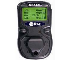 PGM-2400便携式四合一检测仪