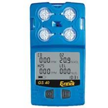GS40四合一复合气体检测仪
