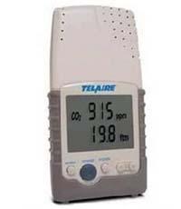 TEL7001二氧化碳检测仪(美国Telaire)