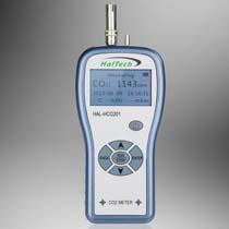HAL-HCO201高精度手持数字二氧化碳CO2测试仪