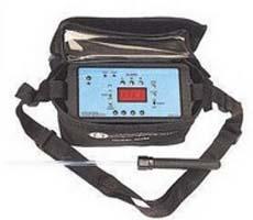 IQ-350泵吸式单气体检测仪