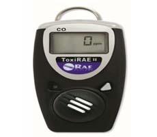 ToxiRAE II个人用单一有毒气体/氧气检测仪【PGM-