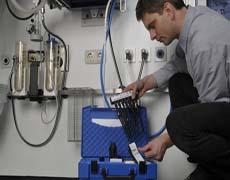 Med.Int压缩空气检测仪