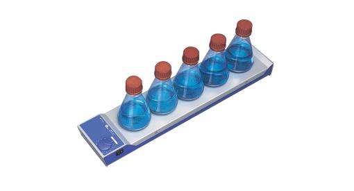 五点-高效磁力搅拌器