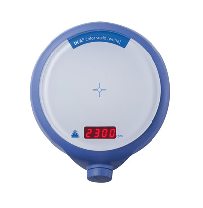 单点-小型LED显示磁力搅拌器