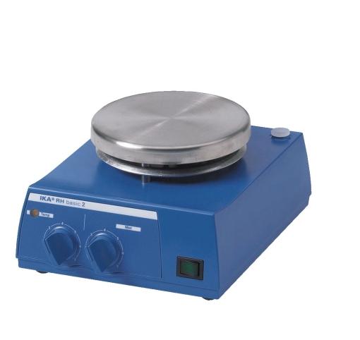 单点-经济型加热磁力搅拌器