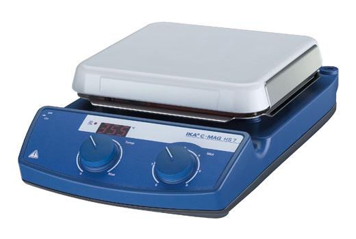 单点-安全型磁力搅拌器