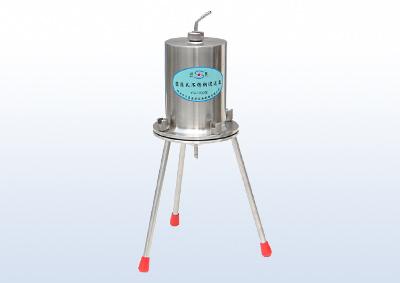 YG-1000型圆筒式过滤器