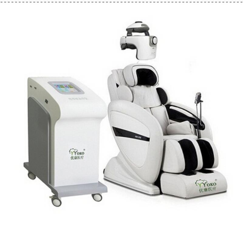 威尔诚信躺椅式经颅磁治疗仪