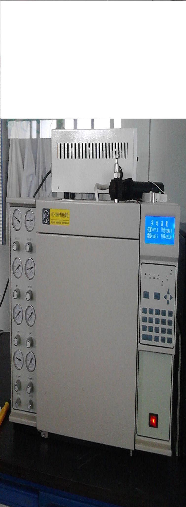 通用型气相色谱-FID/TCD