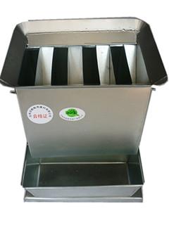 格槽式分样器