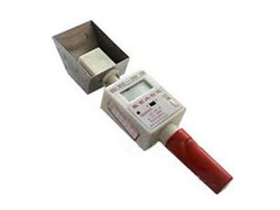 铲斗式粮食水分检测仪