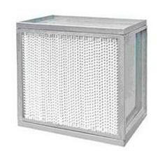 耐高温高效空气过滤器GK-GW