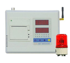 WSJ-9032温湿度记录仪