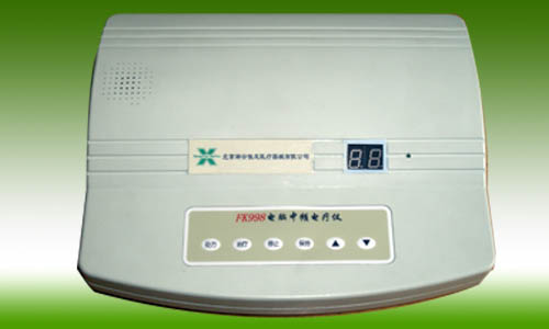 FK998型电脑中频电疗仪