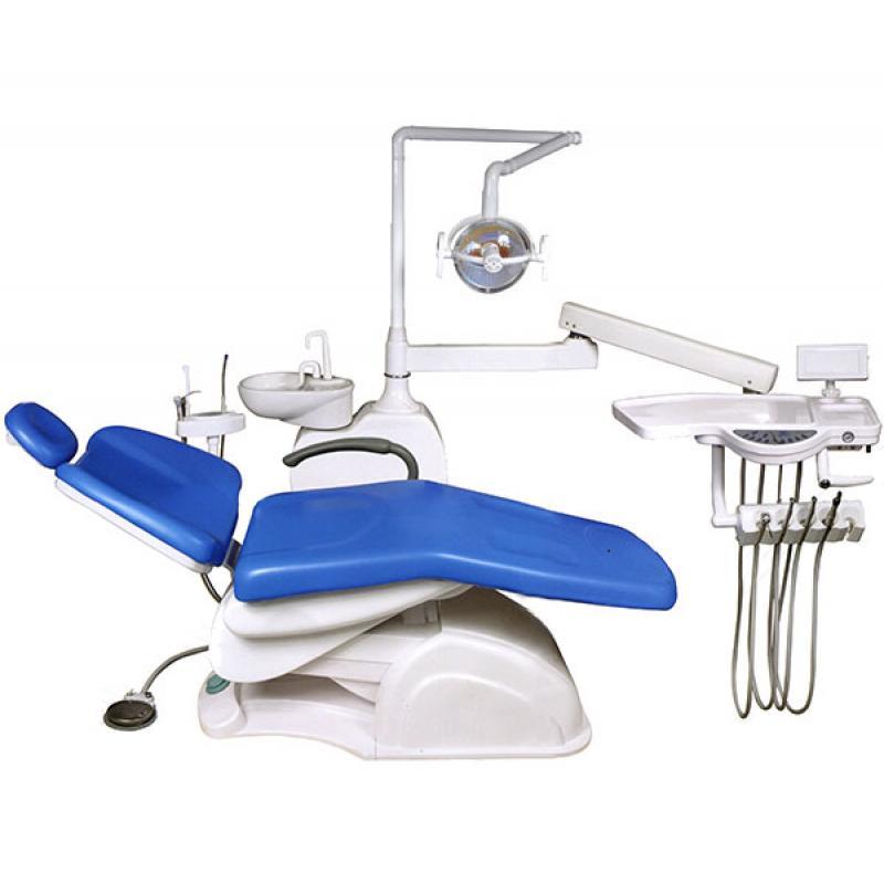 新兴YZJ-8C-C型全电脑牙科综合治疗机