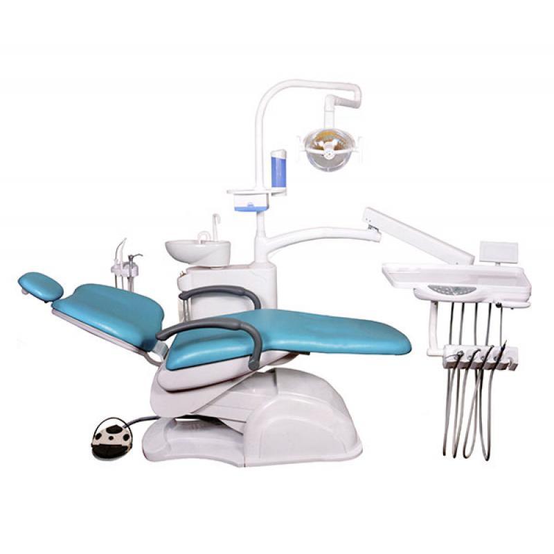 新兴YZJ-8C-A型全电脑牙科综合治疗机