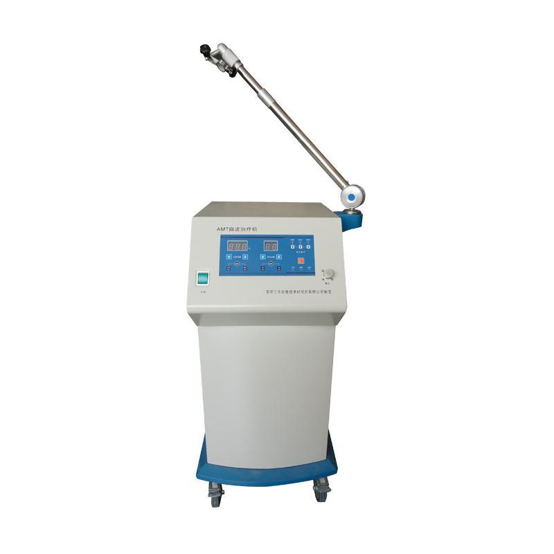 小松AMT-B型微波治疗机(推车液晶)