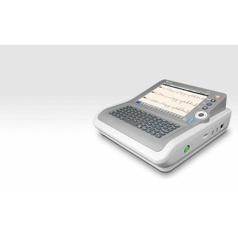 邦健iE 6数字式六道心电图机6导心电图机