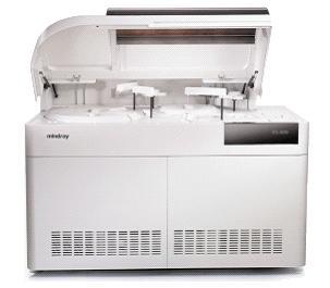 迈瑞BS-800全自动生化分析仪