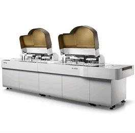 迈瑞BS-2000M模块化生化检测系统