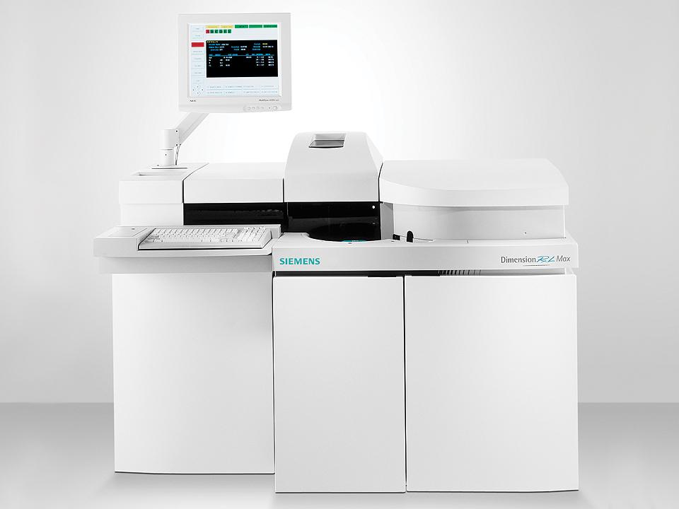西门子Dimension®RxL MAX®全自动生化分析仪